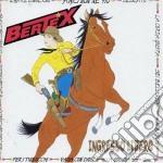 Ingresso libero(bertex) cd musicale di Loredana Berte
