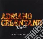 Adriano Celentano - Radici - Le Origini Del Mito 1958-1964 cd musicale di Adriano Celentano