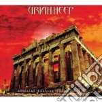 Official bootleg,vol.5-live in athens,gr cd musicale di Uriah Heep