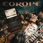 Europe - Bag Of Bones cd musicale di Europe
