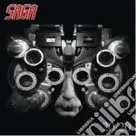 Saga - 20/20 cd musicale di Saga