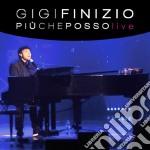 Acciaierie sonore live cd musicale di Gigi Finizio