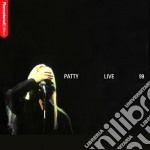 Patty Pravo - Patty Live 99 cd musicale di Patty Pravo