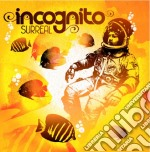 Incognito - Surreal cd musicale di Incognito