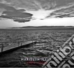 Mariella Nava - Tempo Mosso cd musicale di Mariella Nava