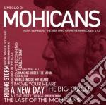 Il meglio di mohicans (2cd) cd musicale di Artisti Vari