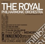 Royal Philharmonic Orchestra - Il Meglio Della Roya cd musicale di Royal philharmonic o