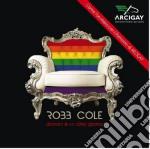 Domani e'un altro giorno cd musicale di Robb Cole