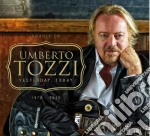 Yesterday today cd musicale di Umberto Tozzi