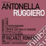 Il meglio di antonella ruggiero cd musicale di Antonella Ruggiero