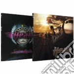 2in1-h.e.a.t&freedom rock cd musicale di H.e.a.t