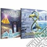 2in1-infinite&intermission cd musicale di Stratovarius