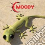 Moody - Moody cd musicale di Moody