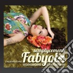Gli aquiloni cd musicale di Fabyol Semplicemente