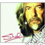 Shel cd musicale di Shel Shapiro