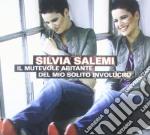 Silvia Salemi - Il Mutevole Abitante Del Mio Solito Involucro cd musicale di Silvia Salemi