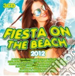 Fiesta On The Beach cd musicale di Artisti Vari