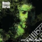 Cose dell'altro mondo (cd+dvd) cd musicale di Marcio Mondo