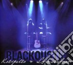 Blackoustic cd musicale di Kotipelto&liimataine