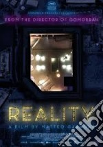 Reality cd musicale di Soundtr Ost-original