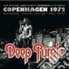 Deep Purple - Live In Denmark 1972 cd