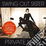 Private view&tokyo stories cd musicale di Swing out sister