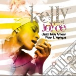 Kelly Joyce - Jazz Mon Amour-pour cd musicale di Kelly Joyce