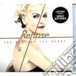 Rettore - The Best Of The Beast cd musicale di Rettore