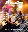 Frantic four-live in dublin
