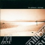 SHYLINGO cd musicale di GIBBONS TIM