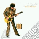 THE LAST BANDIT, THE BEST OF NIKKI SUDDE cd musicale di SUDDEN NIKKI