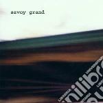 Savoy Grand - Dirty Pillows cd musicale di SAVOY GRAND