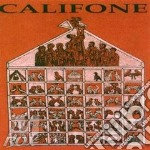 ROOMSOUND cd musicale di CALIFONE