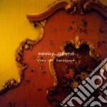 Savoy Grand - Burn The Furniture cd musicale di SAVOY GRAND