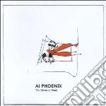 THE DRIVER IS DEAD cd musicale di AI PHOENIX