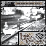 LUCKY CURTAINS cd musicale di GRANFALOON BUS