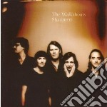 SHIMMERS (A BEST OF) cd musicale di WALKABOUTS (THE)