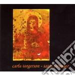 Torgerson, Carla - Saint Stranger cd musicale di TORGERSON CARLA