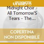 THE BEST OF cd musicale di MIDNIGHT CHOIR