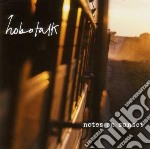 NOTES ON SUNSET cd musicale di HOBOTALK