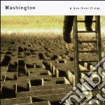 Washington - New Order Rising cd musicale di WASHINGTON
