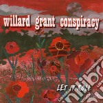 LET IT ROLL cd musicale di WILLARD GRANT CONSPIRACY