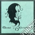 Wovenhand - Mosaic cd musicale di WOVENHAND