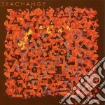 Seachange - On Fire, With Love cd musicale di SEACHANGE