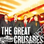 Great Crusades - Keep Them Entertained cd musicale di GREAT CRUSADES