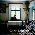 Chris Eckman - Last Side Of The Mountain cd musicale di ECKMAN CHRIS