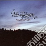 Washington - Rouge/noir cd musicale di WASHINGTON