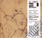 Bko dig. 10 cd musicale di Music Dirt