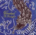 Wovenhand - Threshingfloor cd musicale di Hand Wpven