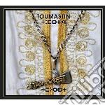 Tamikrest - Toumastin cd musicale di Tamikrest